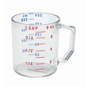 MEASURING CUP, 1 CUP, CAM-WEAR