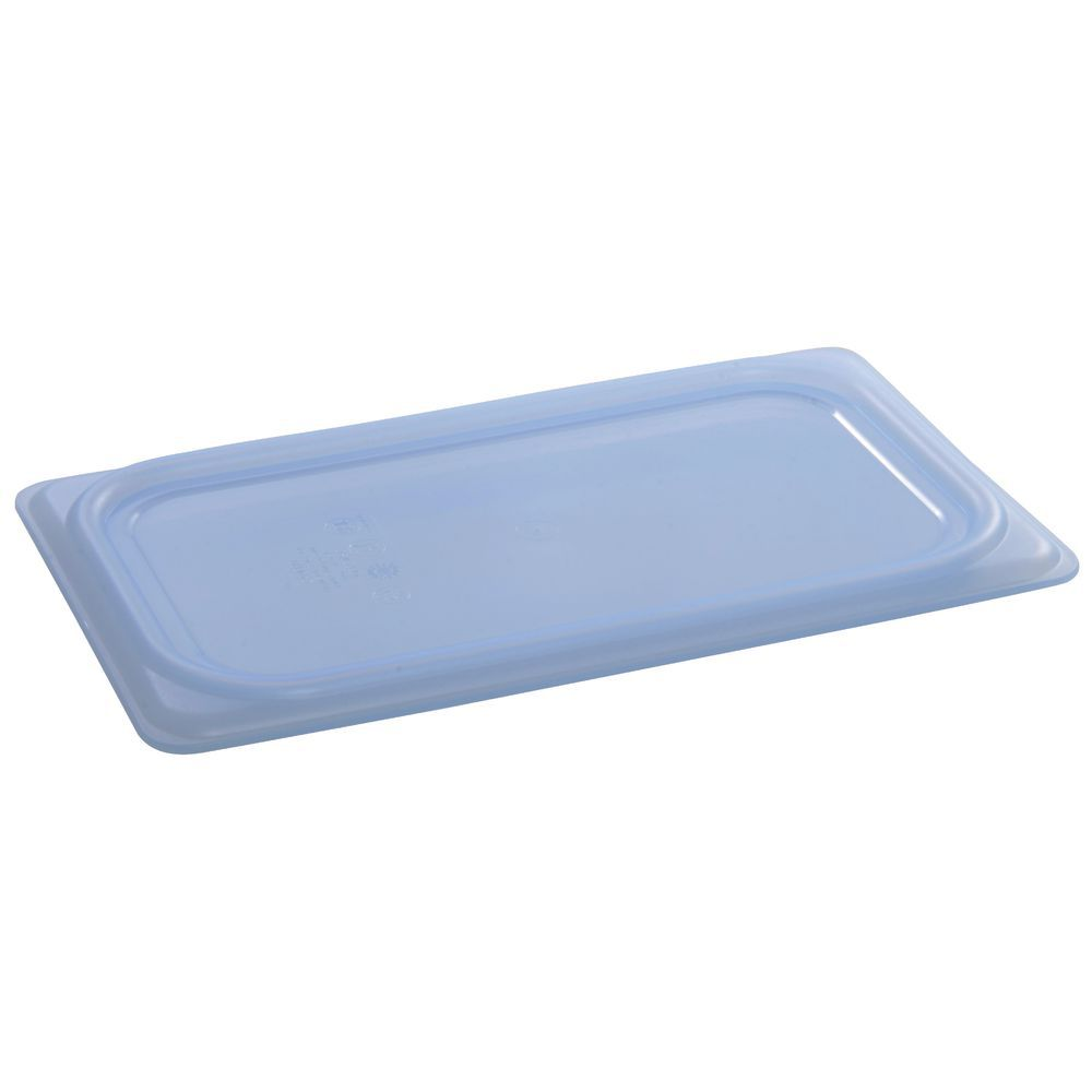 Cambro Camwear® Food Pan Cover Clear Fourth Size