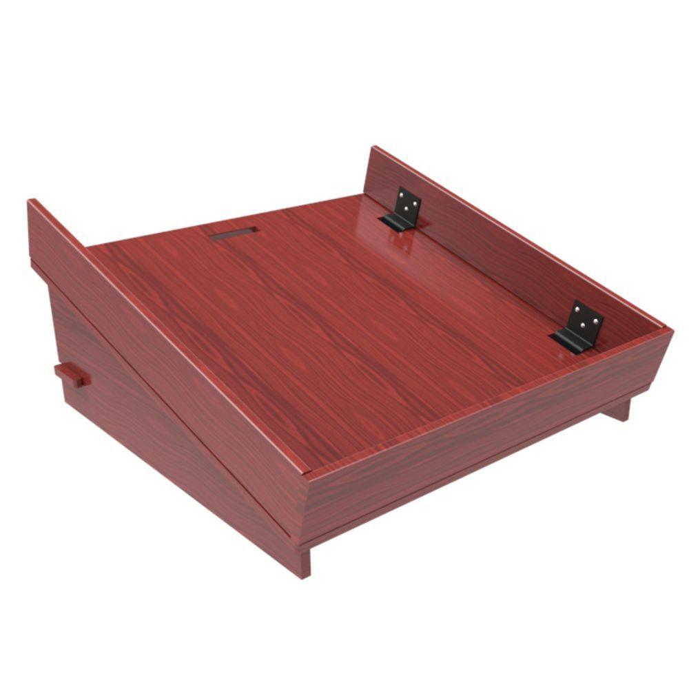 CO PRODUCT STOP, SIDE, FOR 3X3 BIN, SELECT