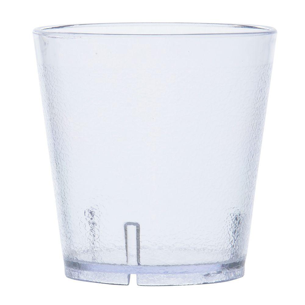 Acrylic Drinkware in 9 Ounce Tumbler
