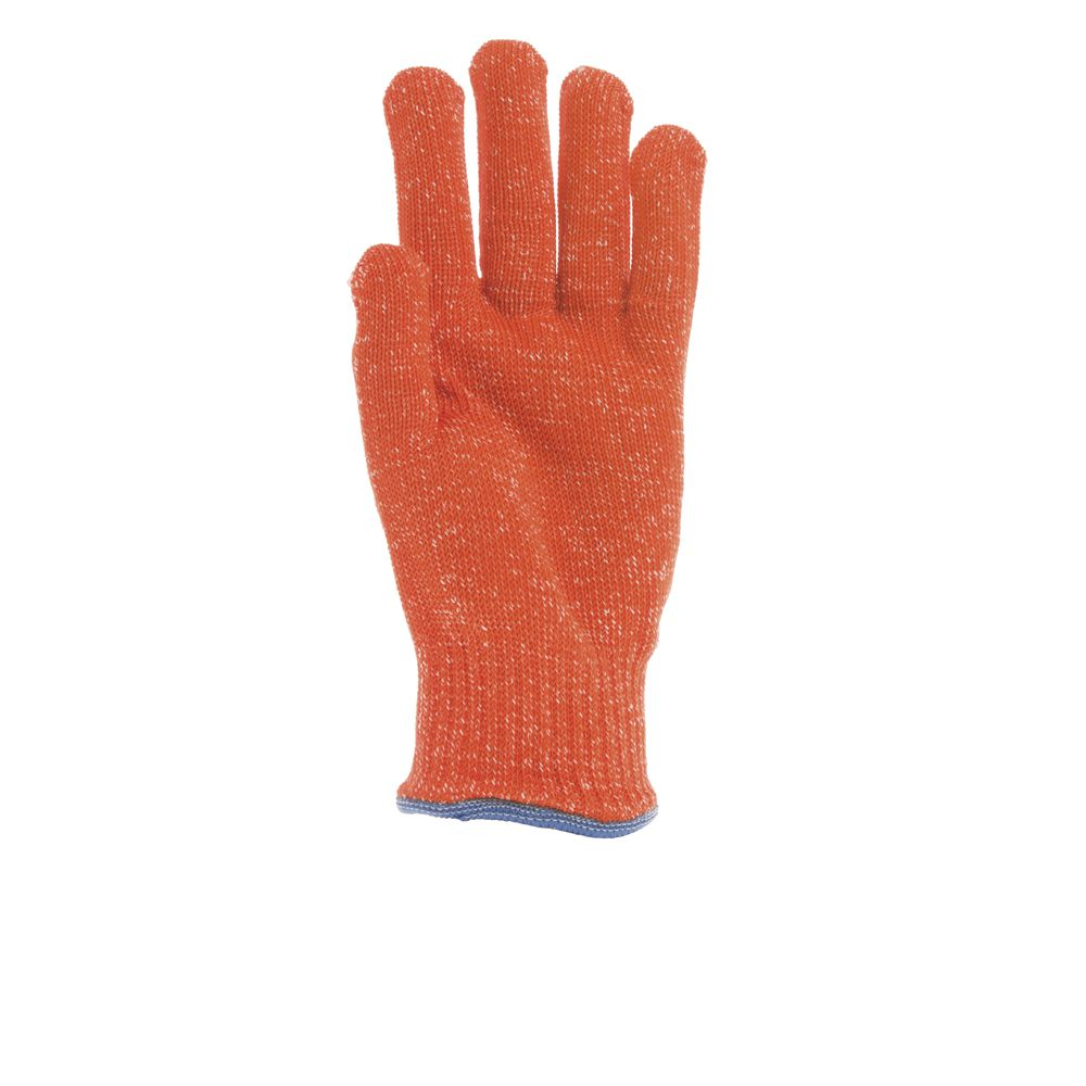 Whizard® Hi-Vis Cut Resistant Glove Medium