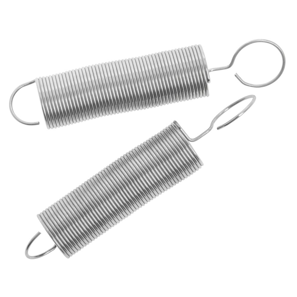 HUBERT® Metal Replacement Springs for Cheese Cutter - 3 1/4\