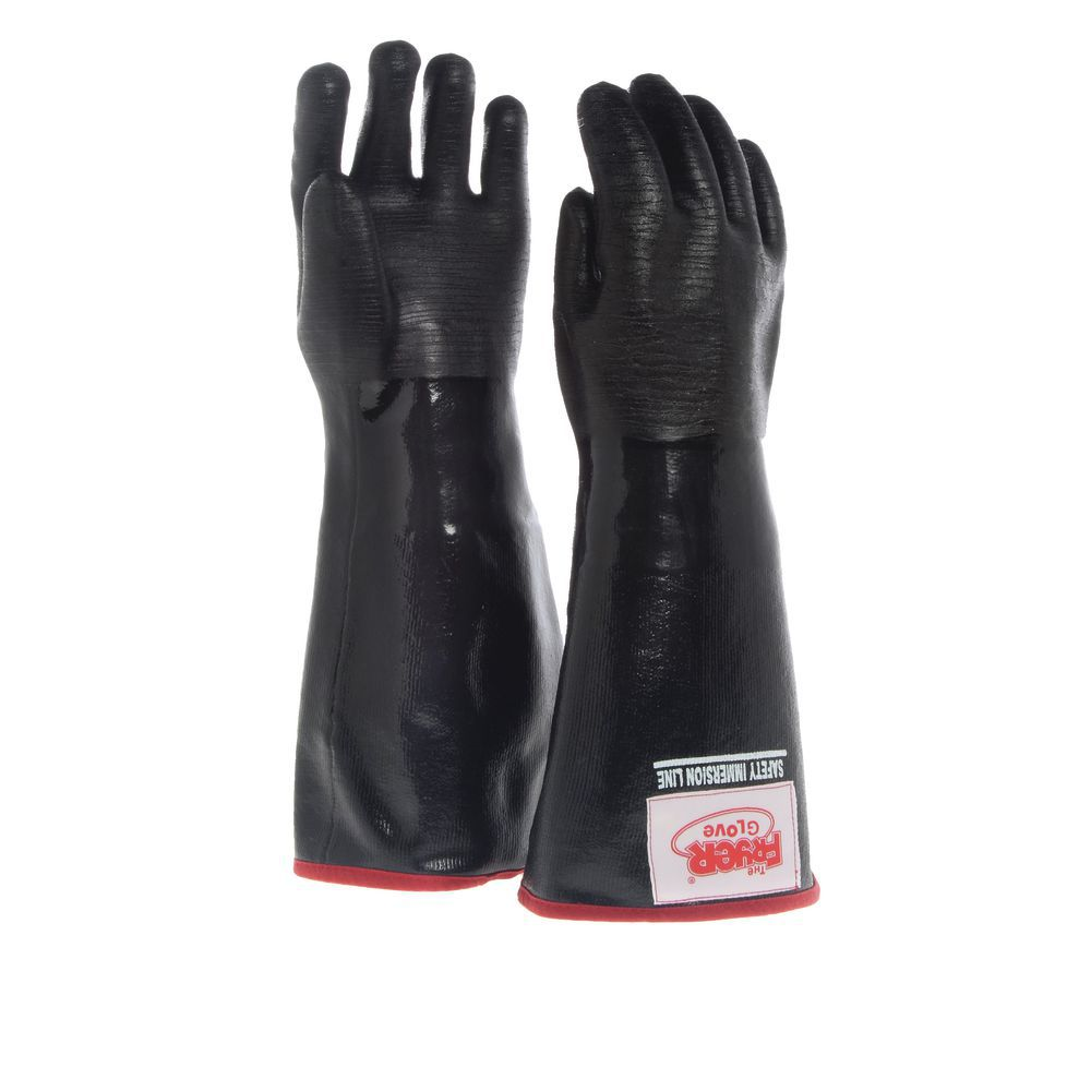 Heat Resistant Glove Is made from Heavyweight Neoprene