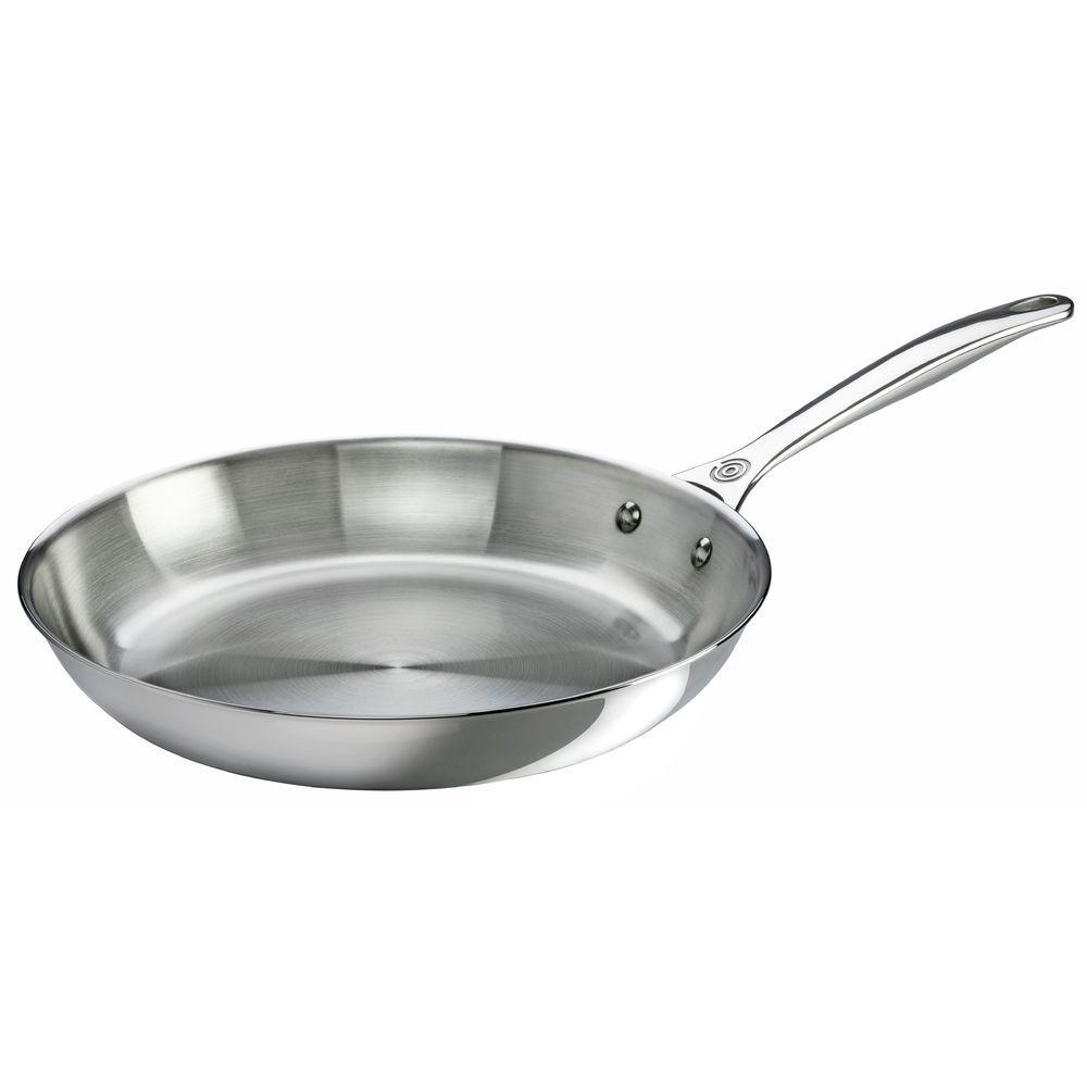 """PAN, FRY, TRI-PLY, 8"""""""