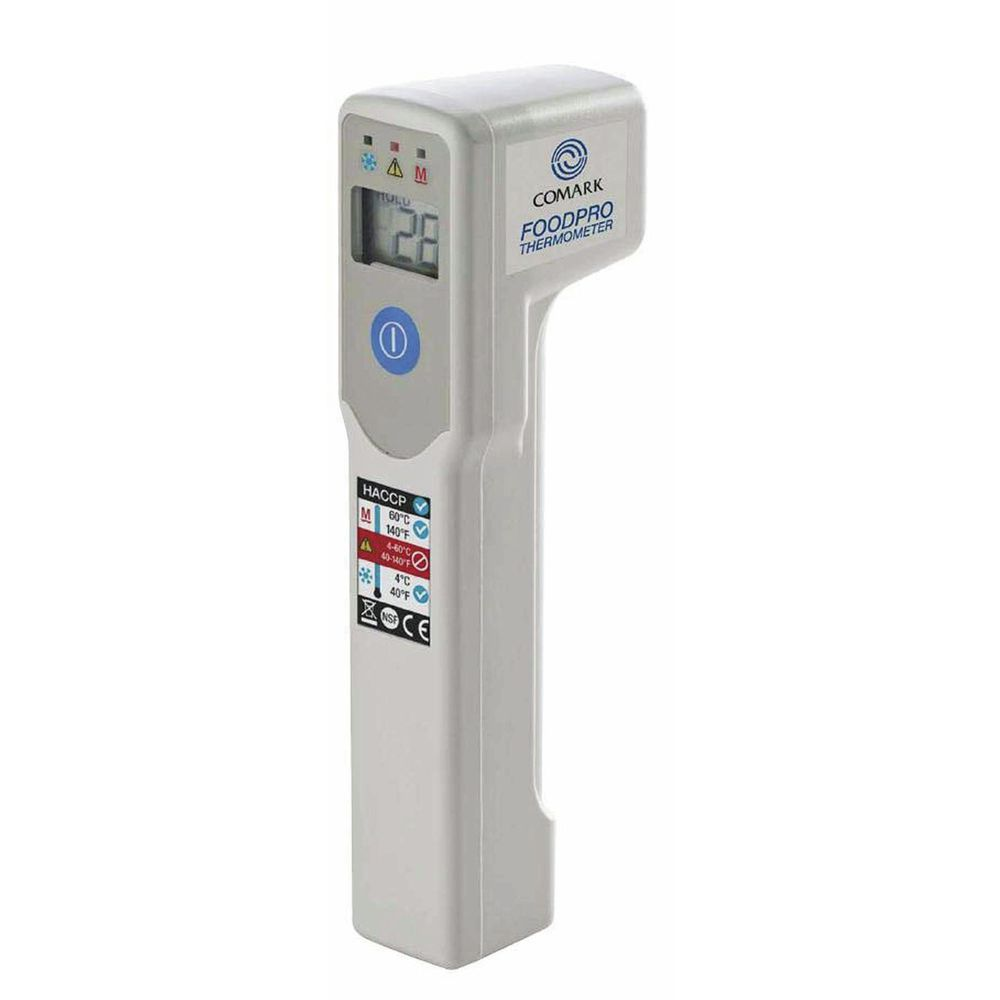 THERMOMETER, INFRARED, FOOD PRO
