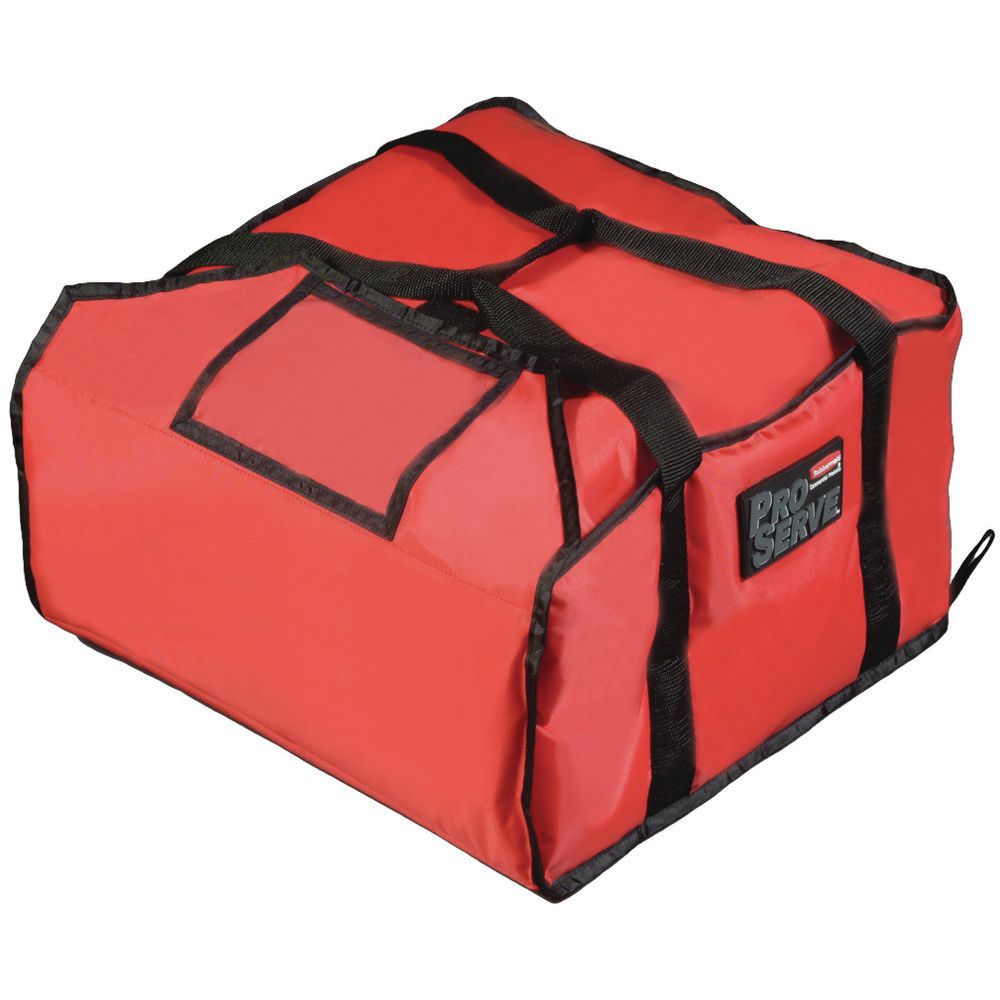 Large Rubbermaid PROSERVE® Pizza Delivery Bag
