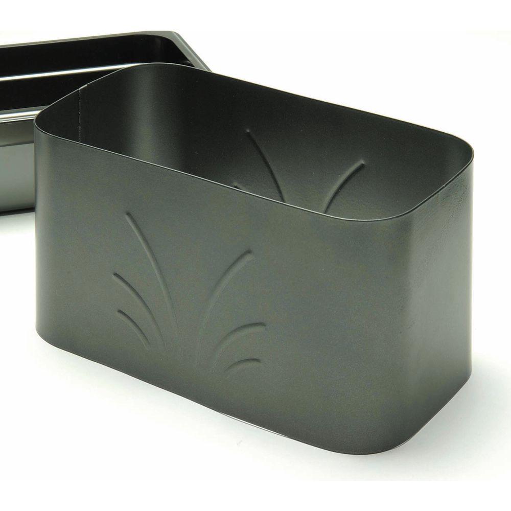 CORRAL, ARCTIST.F/1/6 PAN, METAL, FLINT