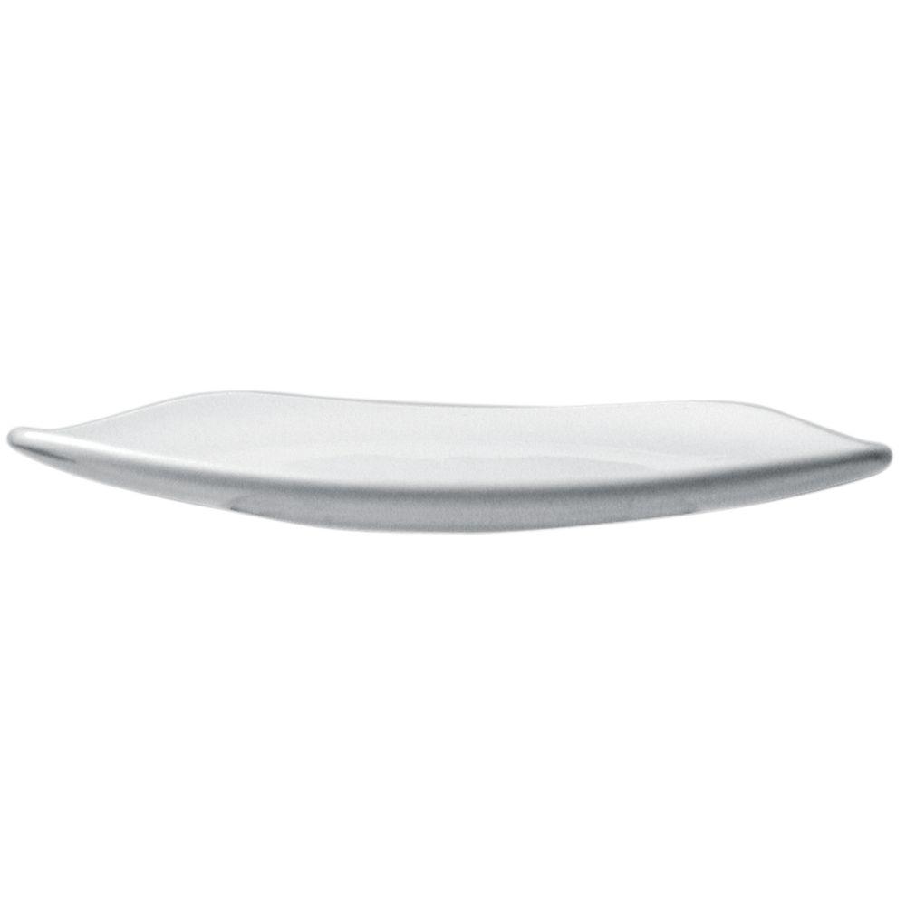 PLATE LUNCHEON PORCELAIN 7.75\  ...  sc 1 st  Hubert.com & International Tableware® Quad™ Square Warm White Porcelain Luncheon ...