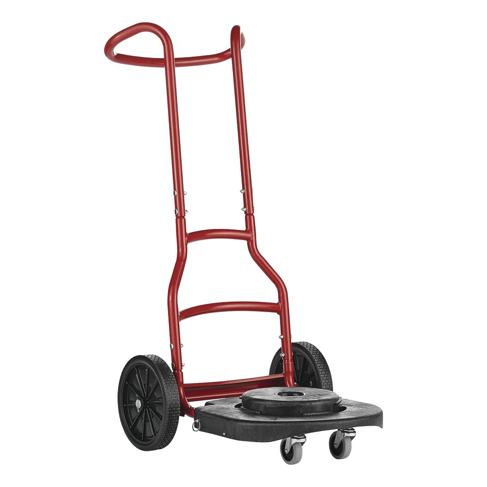 DOLLY W/HANDLE, MULTI-SURFACE
