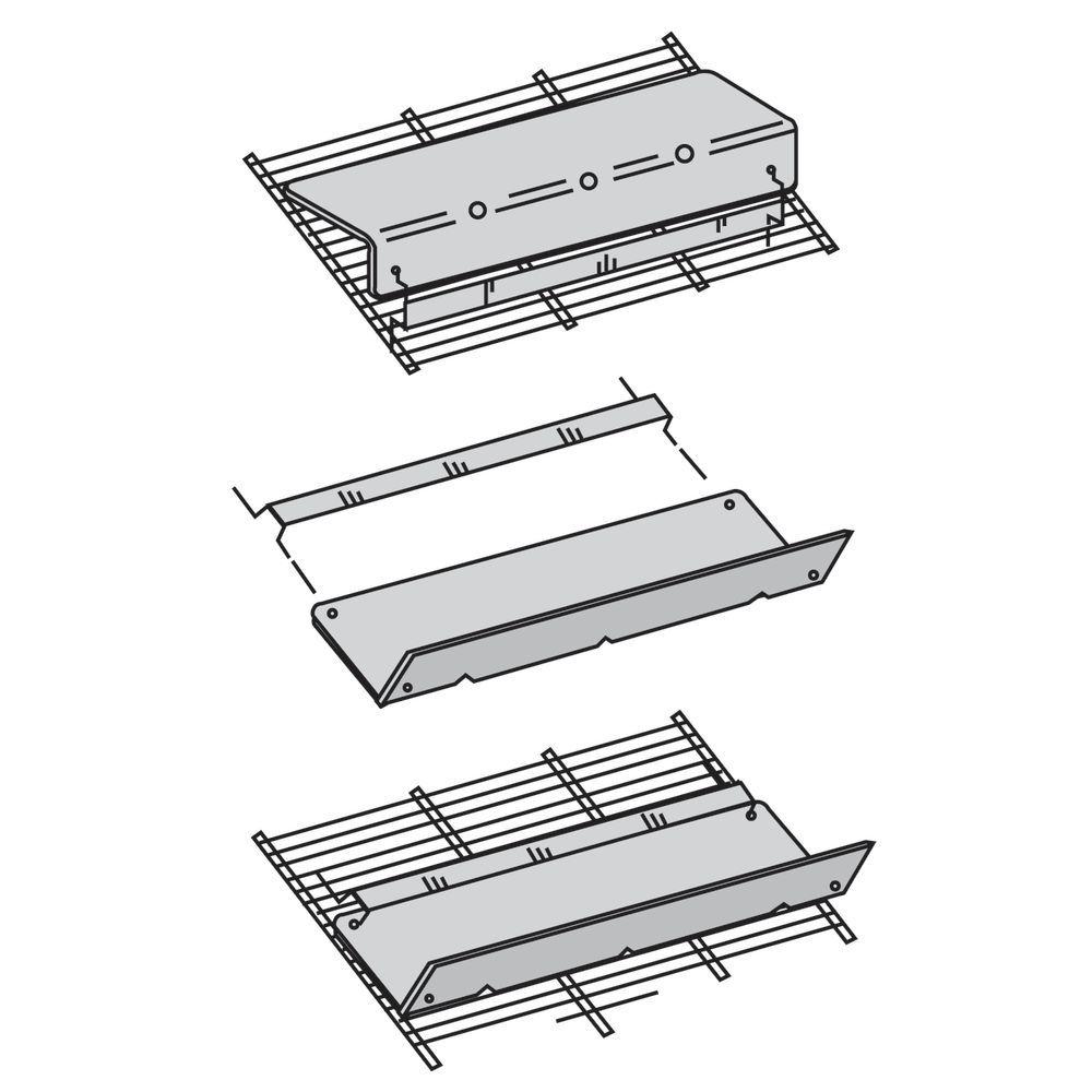 Tiered Vegetable Rack Accessories Tili Fence