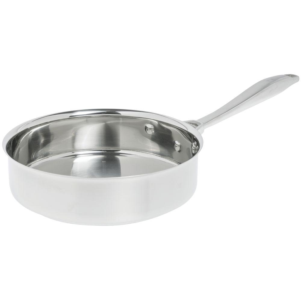 PAN, SAUTE 3.0 QT, S/S INTRIGUE