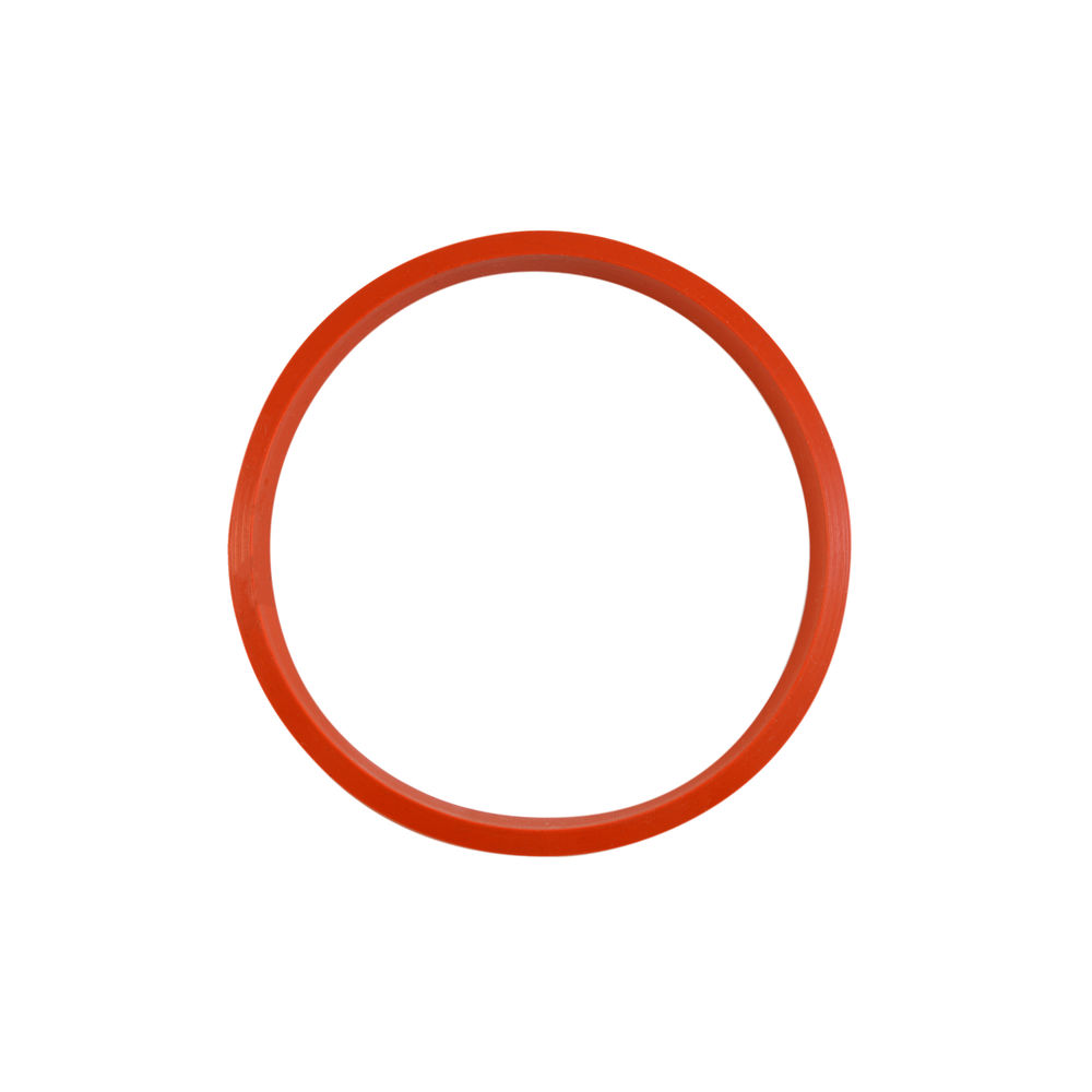 GASKET, SILICONE, FOR SAUSAGE STUFFER