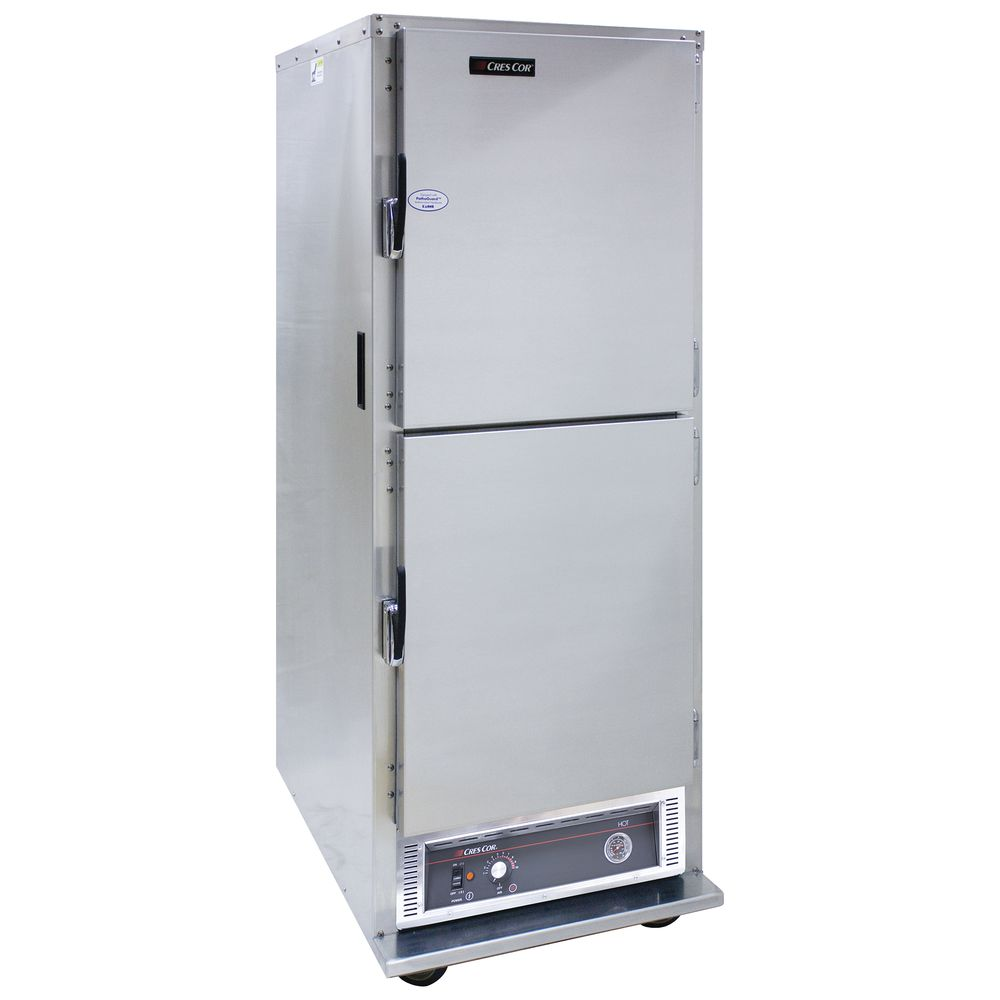 CABINET, INSULATED, HOT