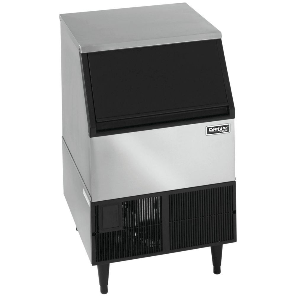 MAKER, ICE, SELF-CONTAINED, S/S, 250 LBS