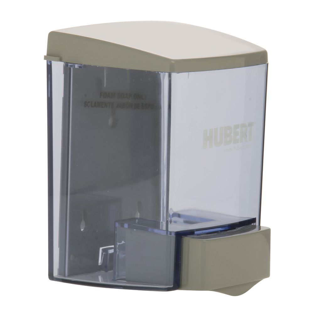 DISPENSER, HUB.BULK SOAP, GREY