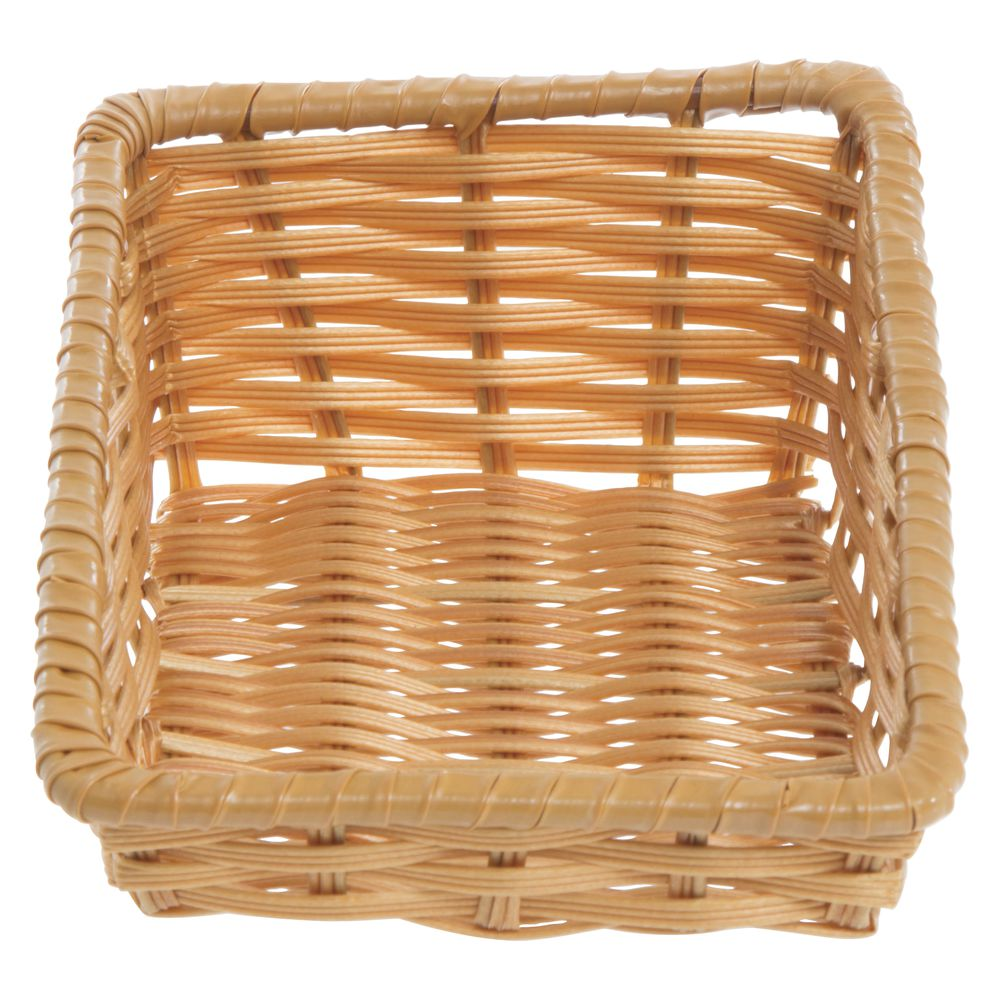 BASKET, 12DX7.5LX4HX1.5H, TRI-CORD, NATURAL