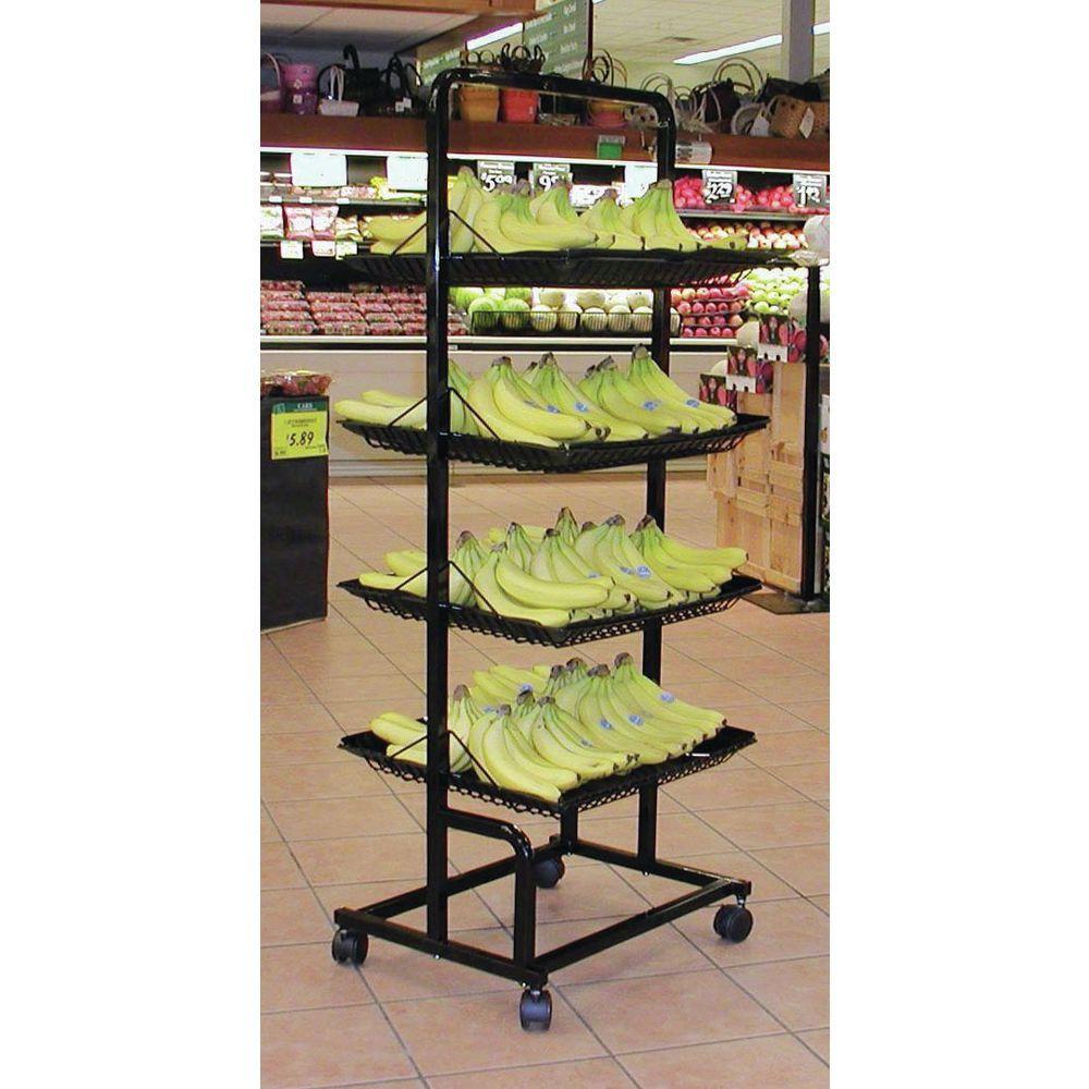 market farmhouse decor basket rustic listing kitchen storage fullxfull gike produce farmers wall rack il style