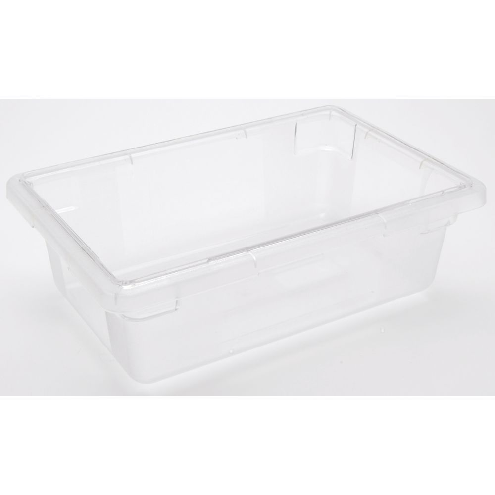 Hubert®s Polycarbonate Food Storage Box