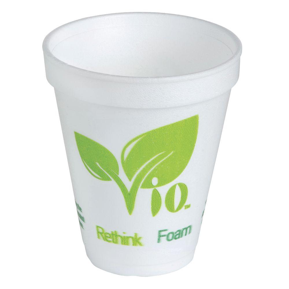 CUP, VIO, 12 OZ, CS/1000