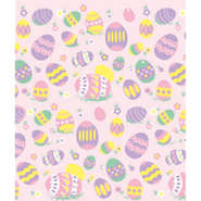 "COUNTERWRAP, EASTER EGG 48"" X 25'"