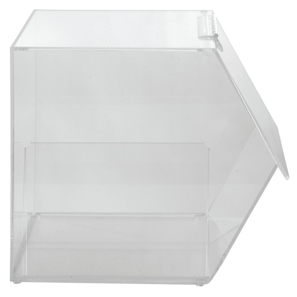 Clear Acrylic Display Box with Removable Dividers|Clear Acrylic Display Box with Removable Dividers
