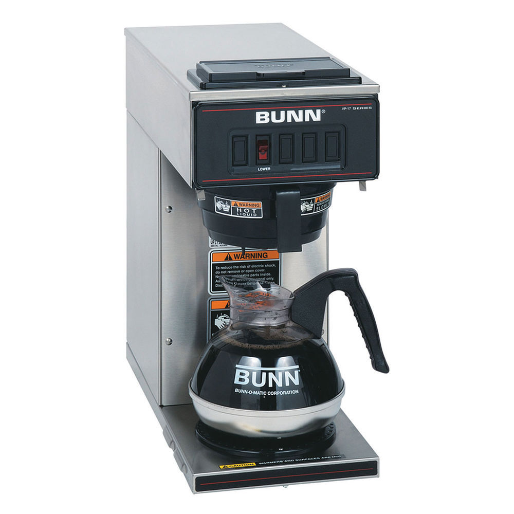 BREWER, POUROVER COFFEE, LOW PROFILE, 1WARM