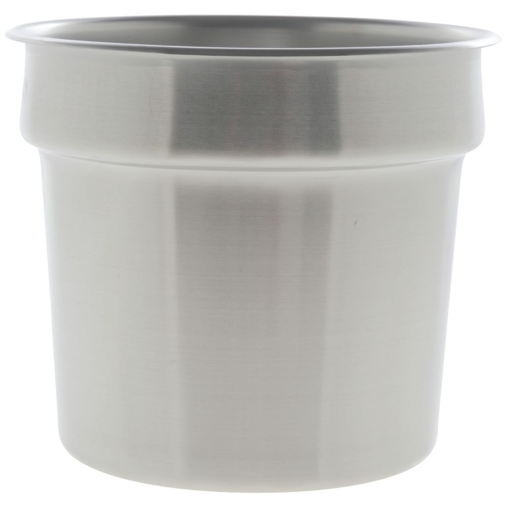 High Collar Bain Marie Pot Liners