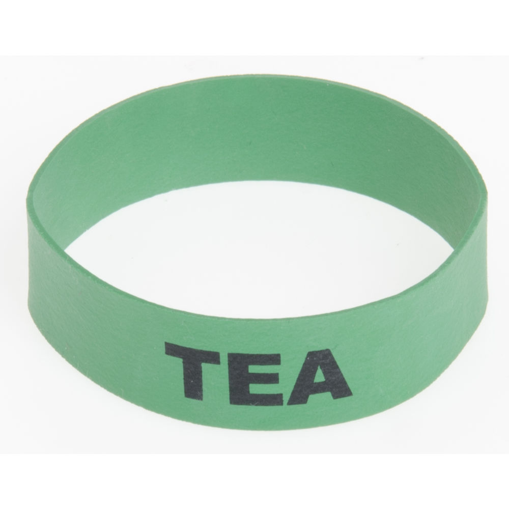 BANDS, FLAVOR, SLIP RESISTANT, TEA
