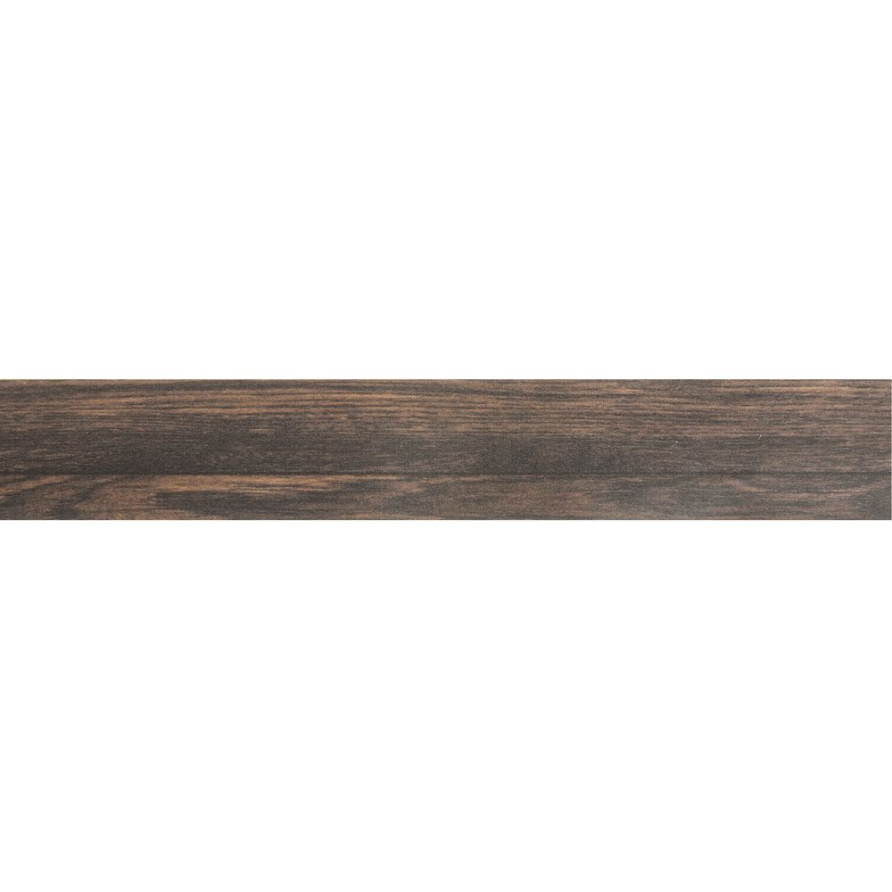 Expressly Hubert Vinyl Shelf Molding Strips Weathered Wood