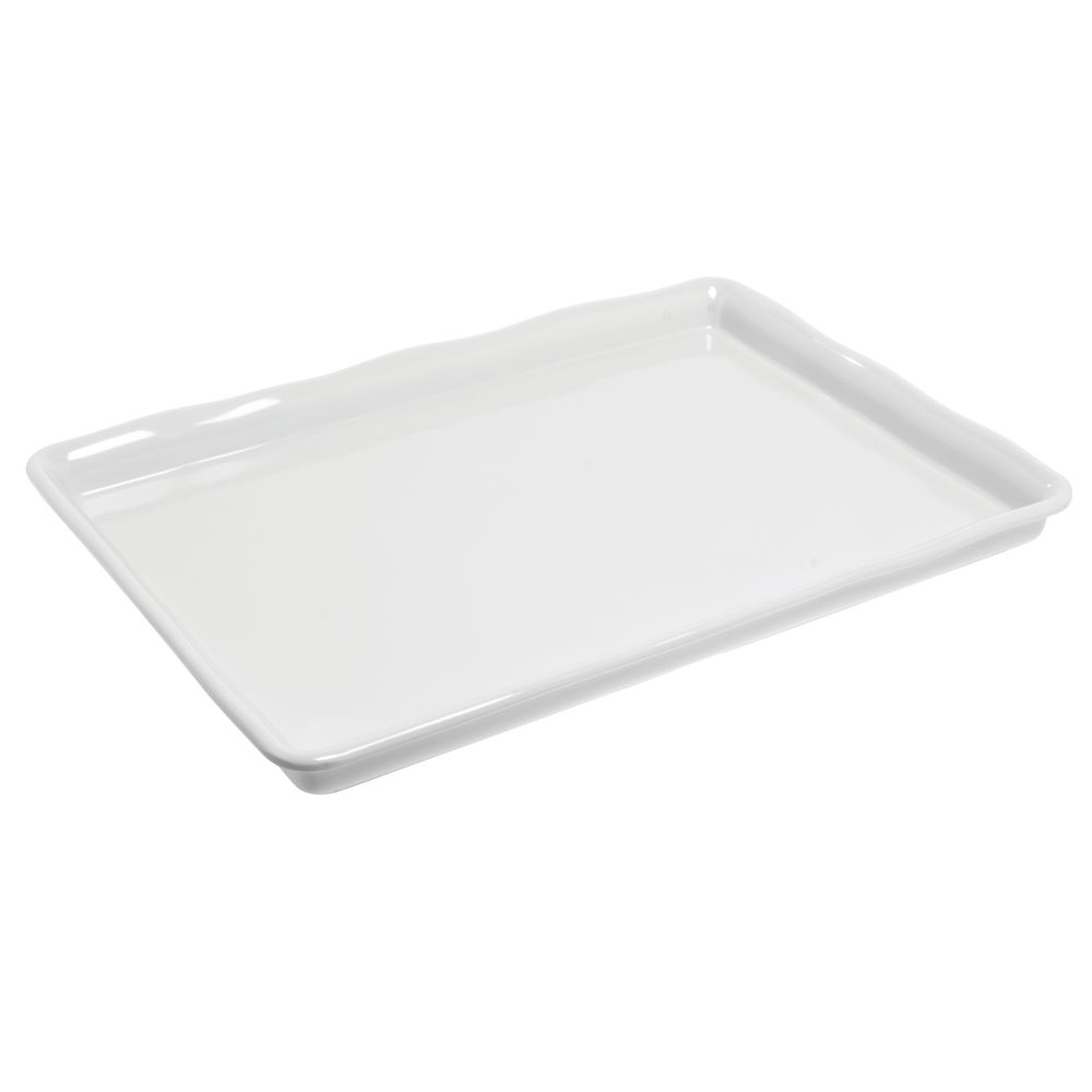 Display Tray is Scratch Resistant