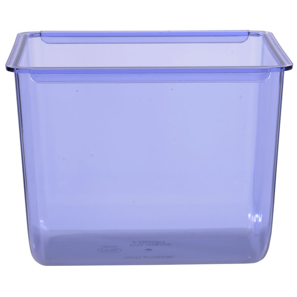 TRAY, INSERT, 2 QT, CHILLABLE FOR DOME