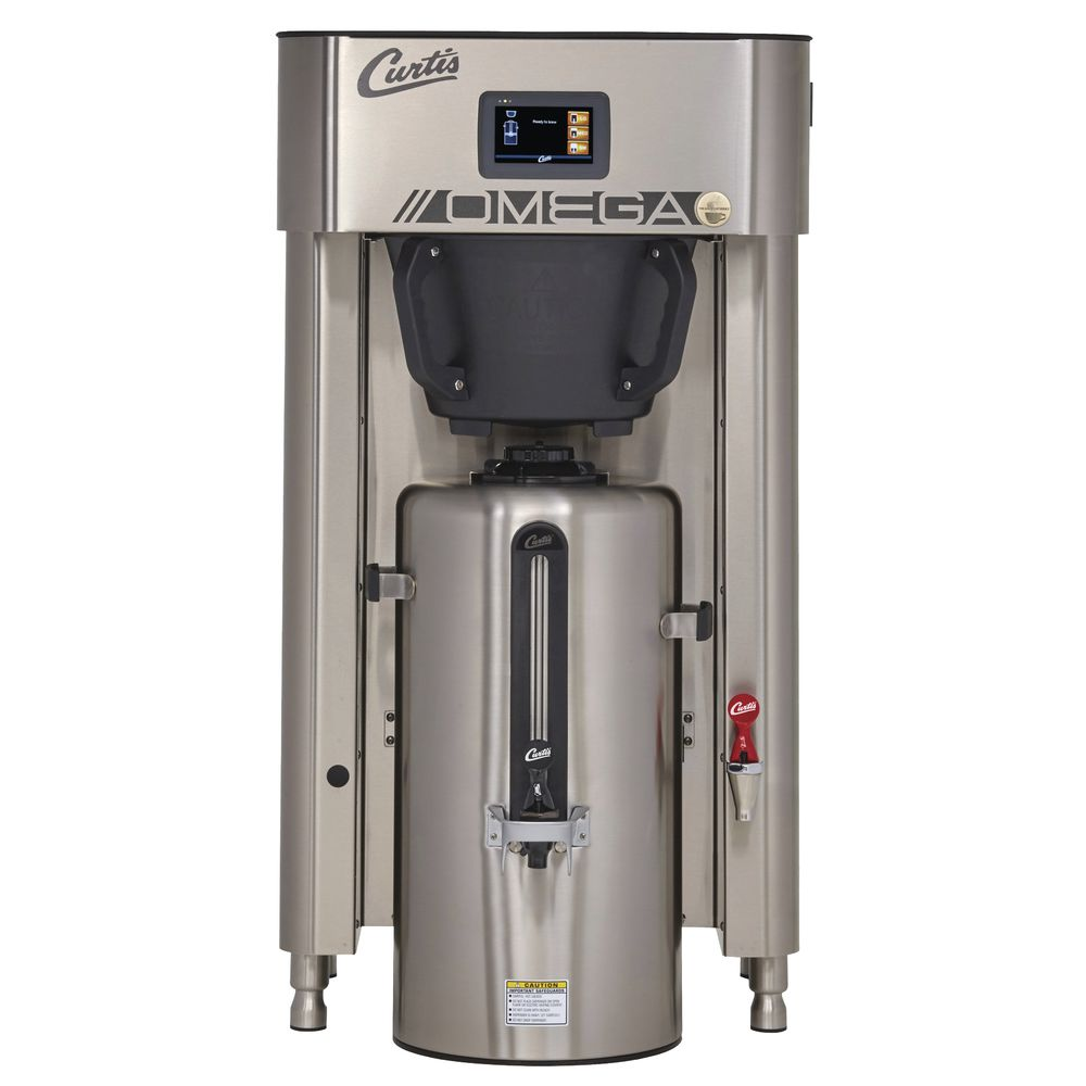 BREWER, AUTOMATIC, SINGLE, THERMAL, 3 GALLON