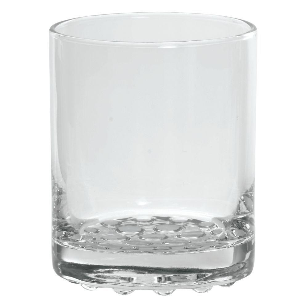 GLAS, NOB HILL, OLD FASHIONED, 7.75 OZ