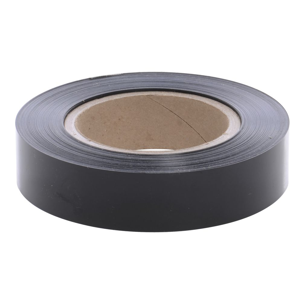 Black Plastic Cut To Length Shelf Molding Cover 1 3 16 Quot H