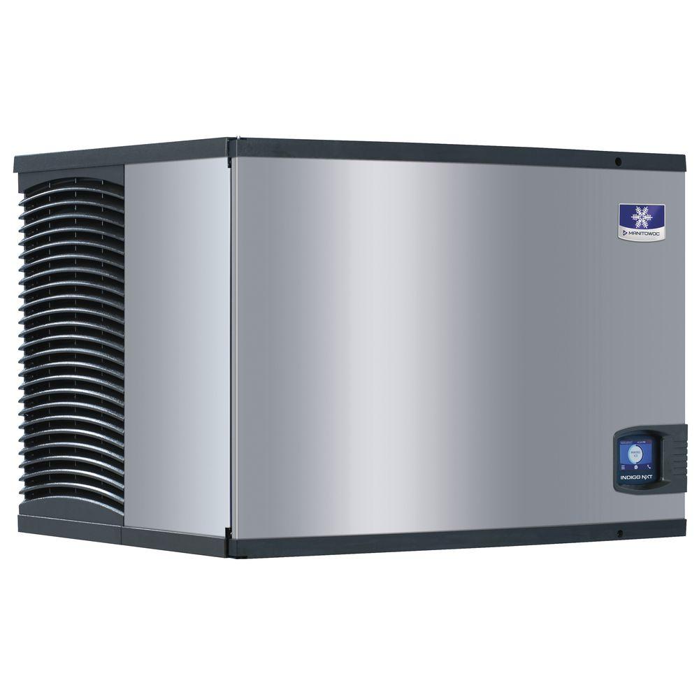 MACHINE, ICE CUBE, INDIGO NXT, 715 LB CAP