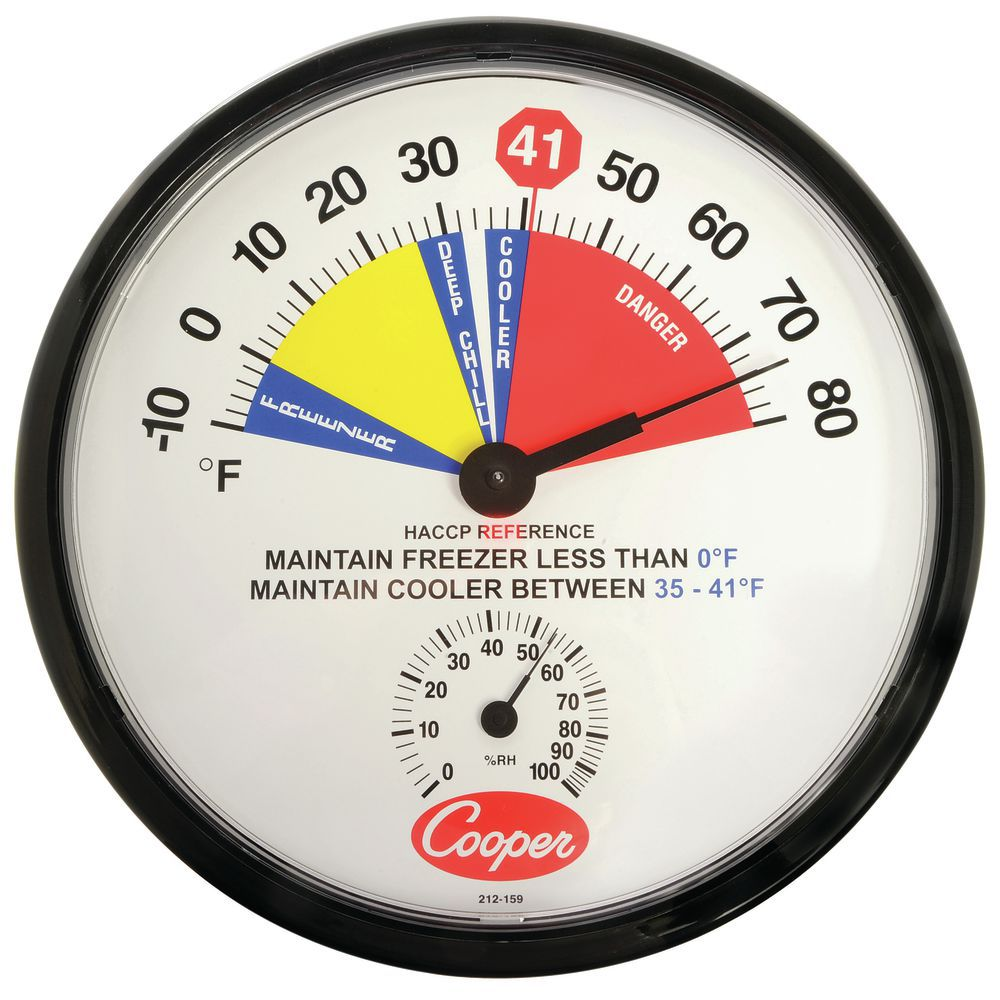 cooper atkins thermometer