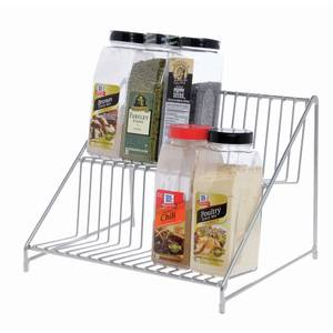 Countertop Spice Rack Canada : This Commerical Spice Rack is the Countertop Design for Any Kitchen