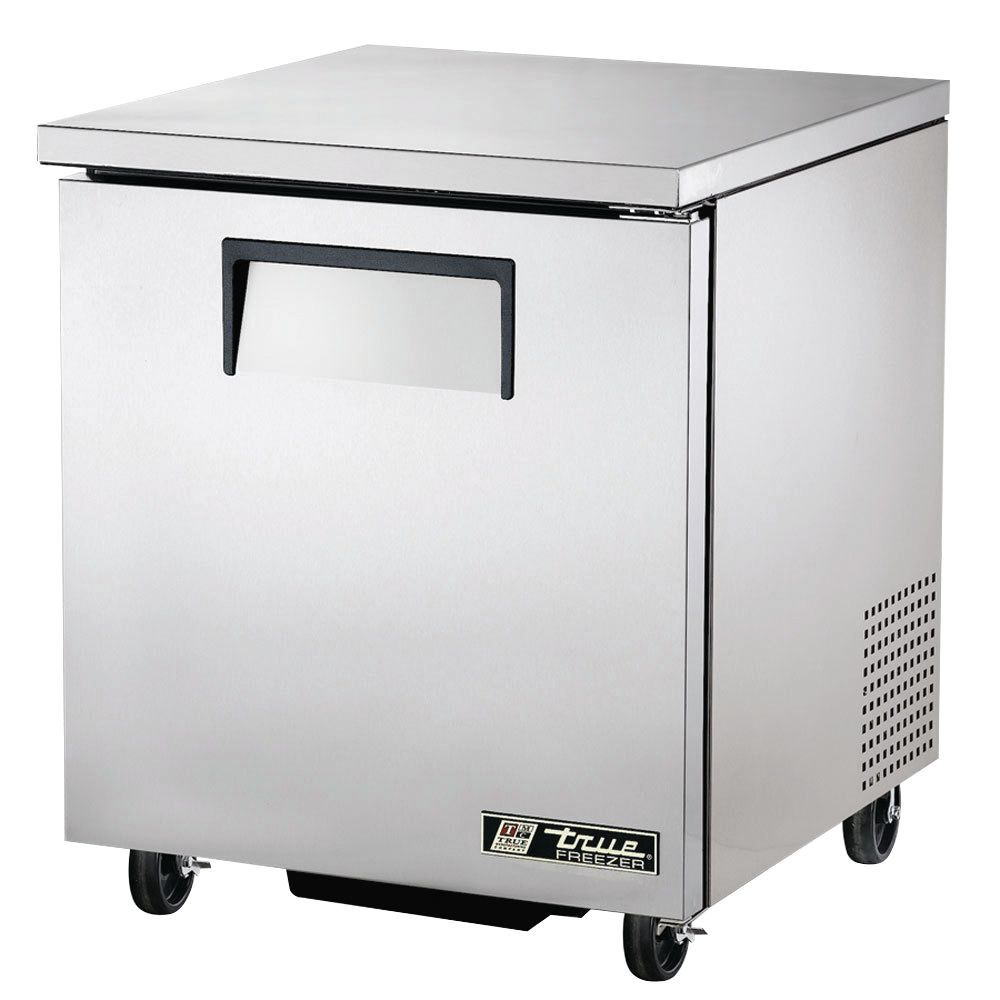 FREEZER, UNDERCOUNTER, REACHIN, 27 5/8L