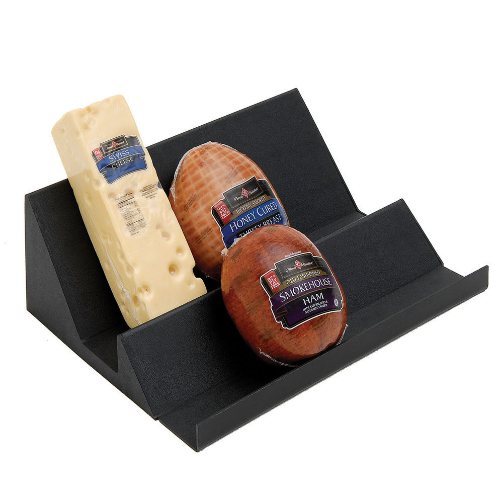RISER, MEAT + CHEESE, 23-3/4LX19DX9H
