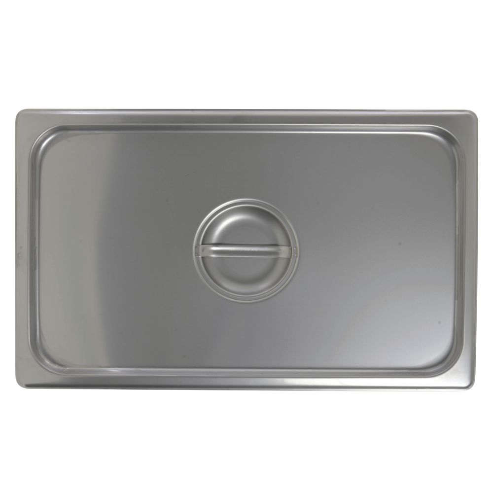 Full Size Large Stainless Steel Pan Lid Covers More