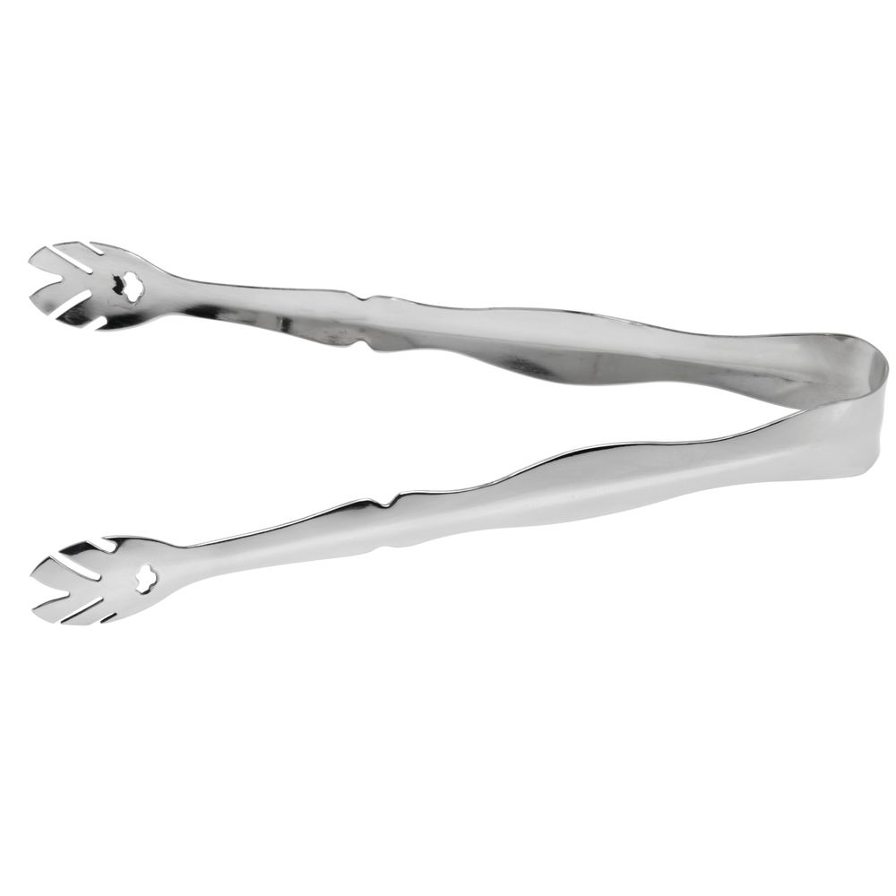 """Hubert® Slotted End Ice Tong 7""""L"""
