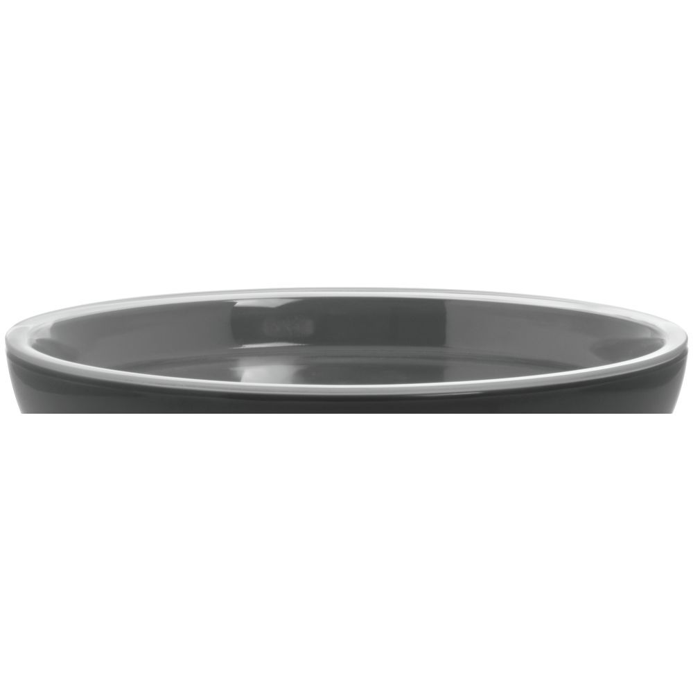 LINER, CLEAR FOR OVAL BOWL 15X13X1