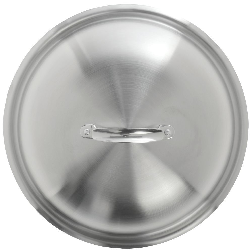 "COVER, 12"" HIGH DOME, FOR 12"" PANS"