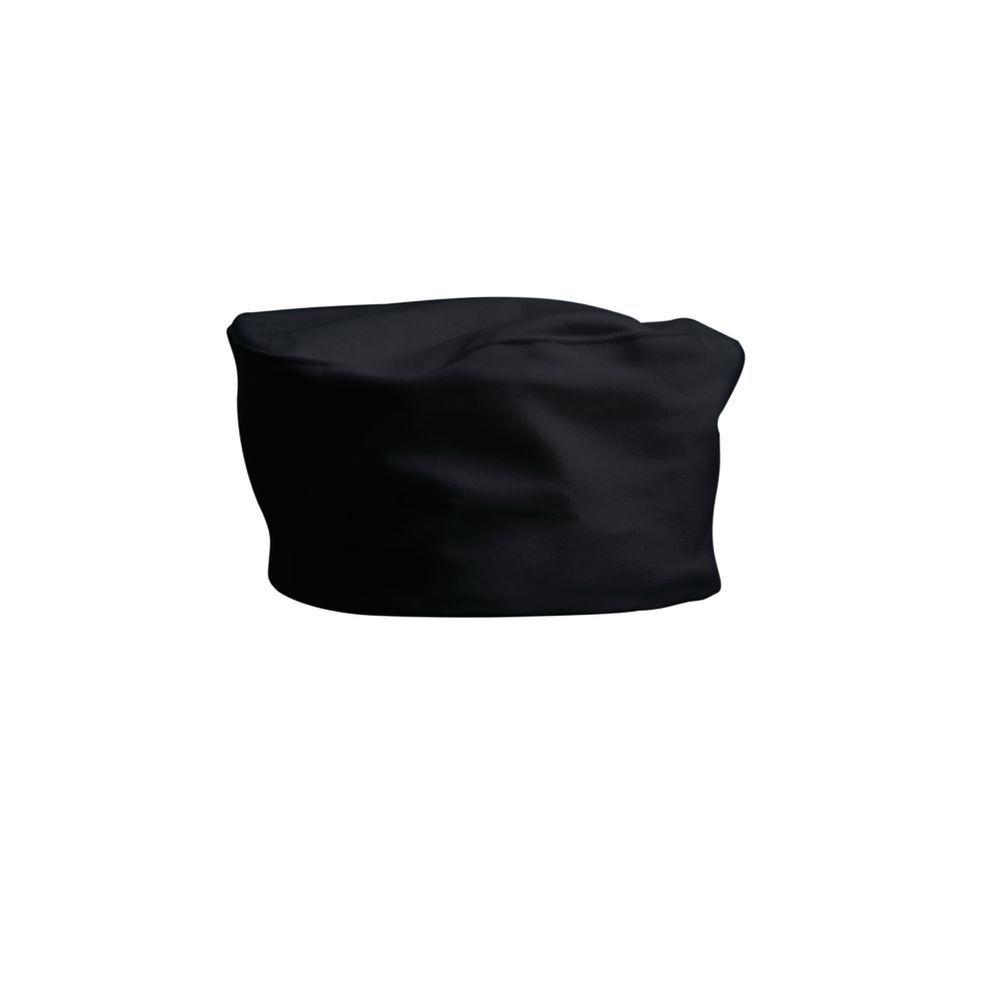 HAT, BEANIE, BLACK