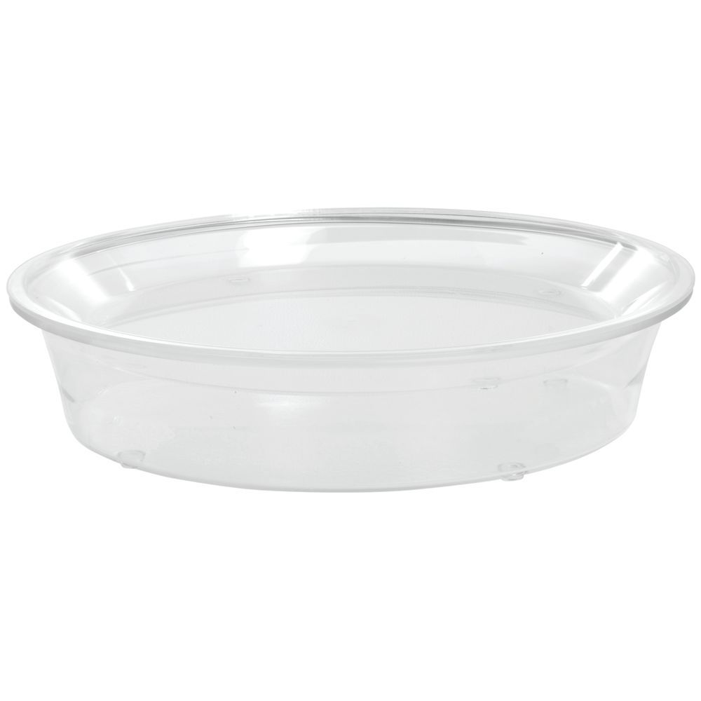 "TRAY SET, CLEAR, CHILL, 12""DIA"
