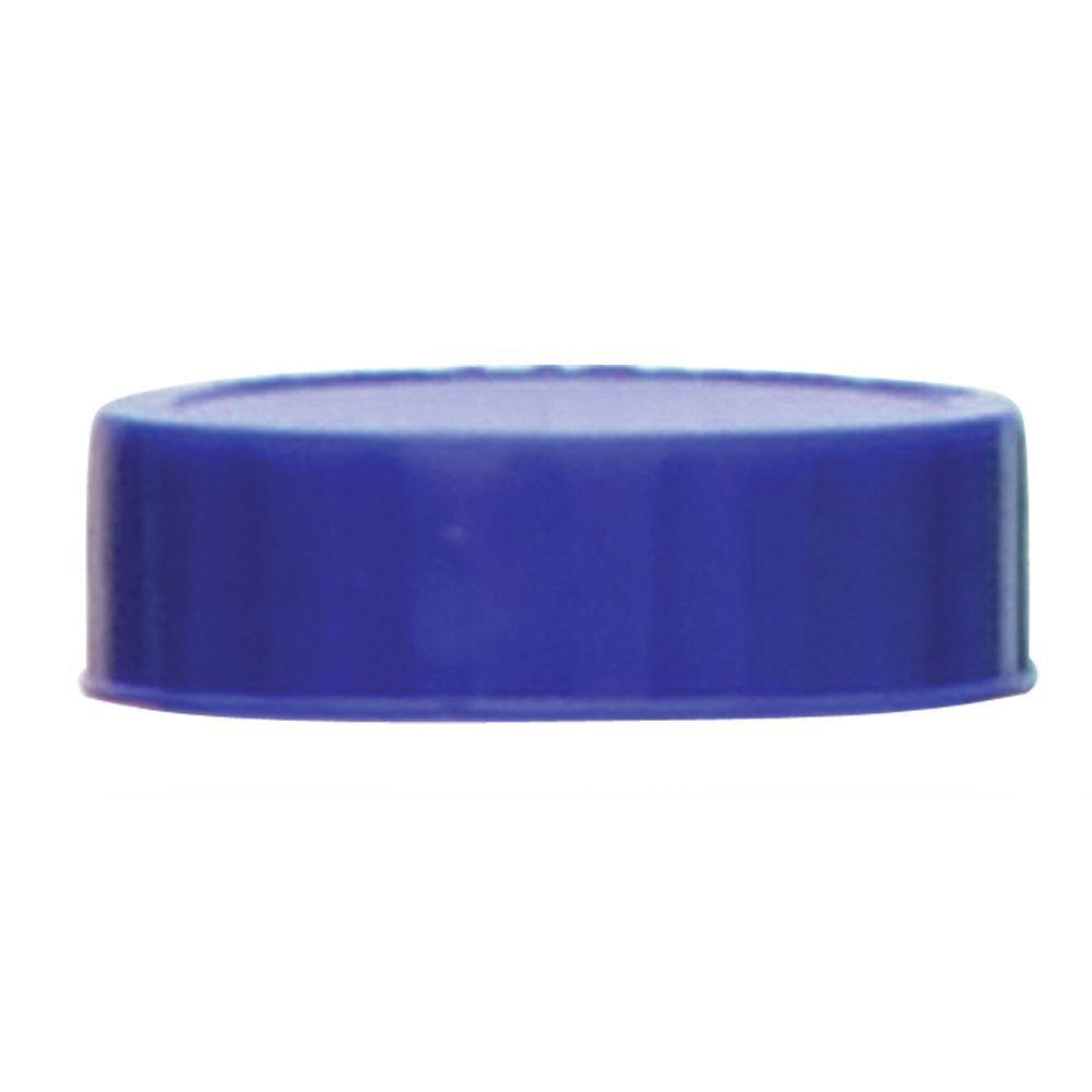 CAP, FOR FIFO BOTTLE, N.BLUE, 6/BG
