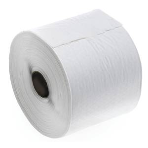 NAPKINS, ROLLNAP, 7.5X17, 12ROLLS OF 500, WH