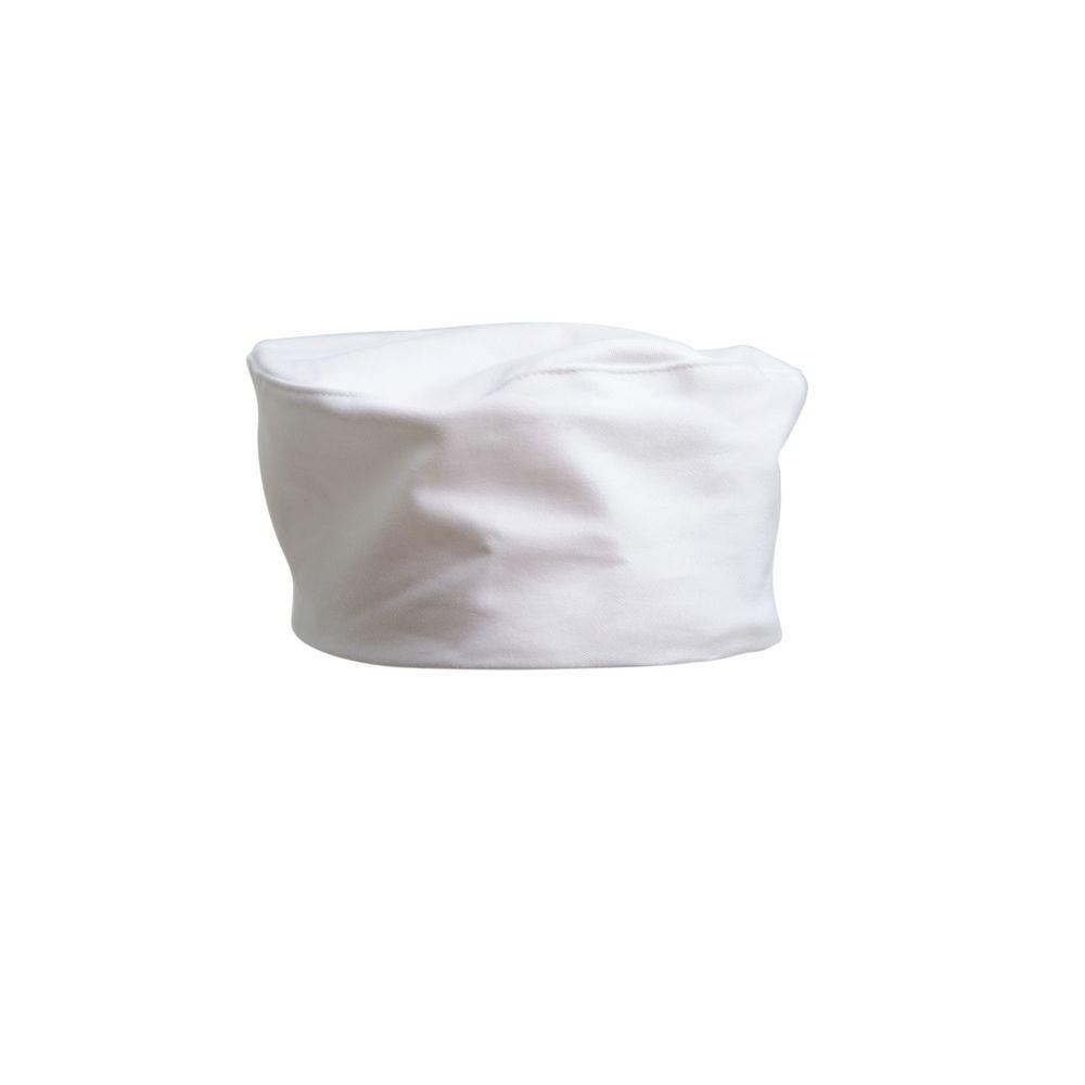 HAT, BEANIE, WHITE
