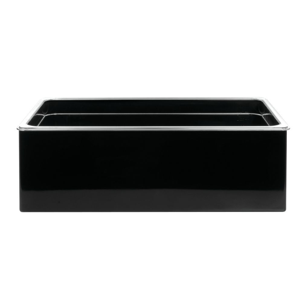 """12"""" x 20"""" (L x W) Countertop Chiller with Pan Insert"""