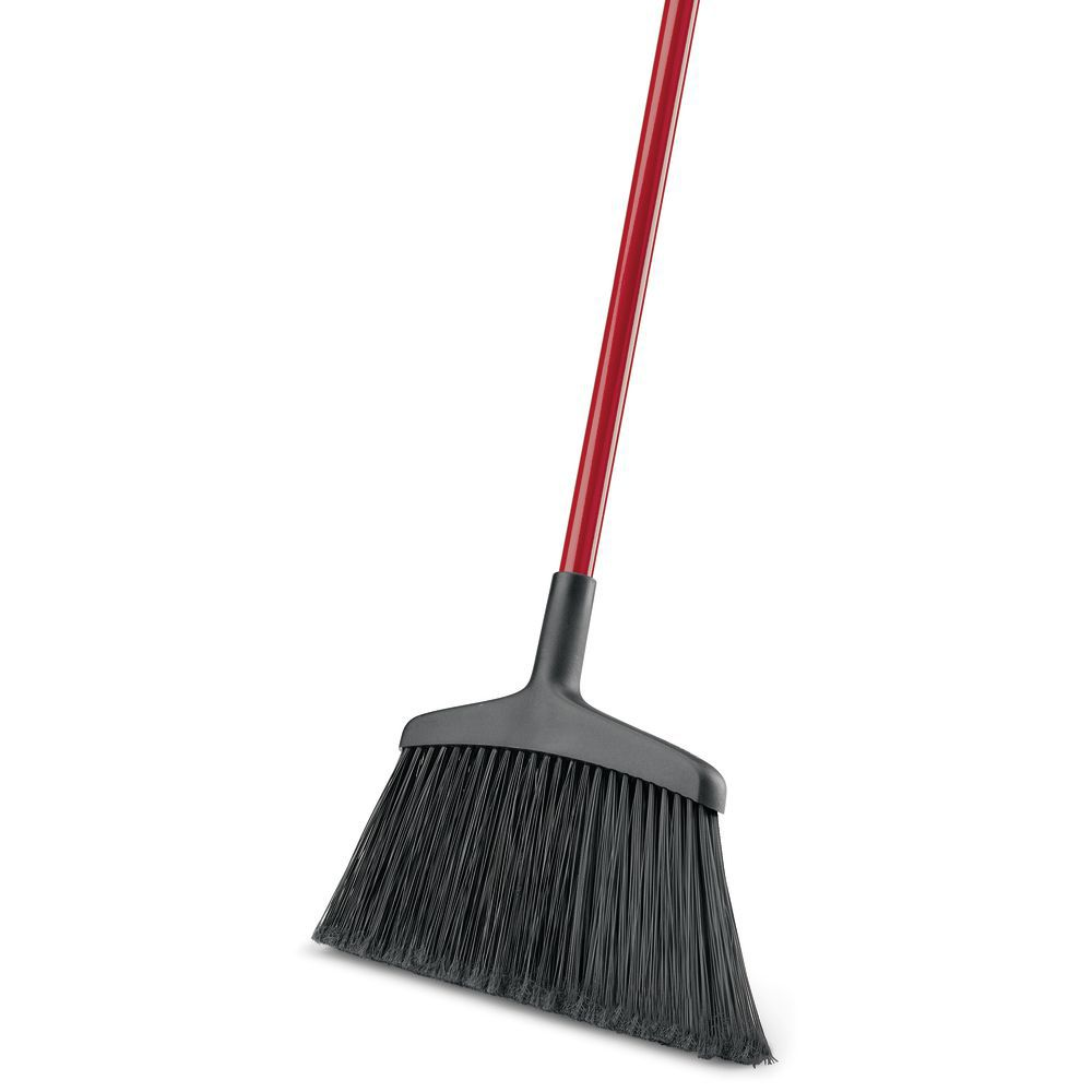 "15"" WIDE, COMMERCIAL ANGLE BROOM"